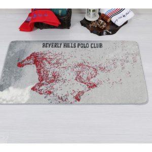 купить Коврик Beverly Hills Polo Club - 310 Red