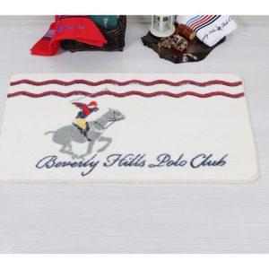 купить Коврик Beverly Hills Polo Club - 311 Grey