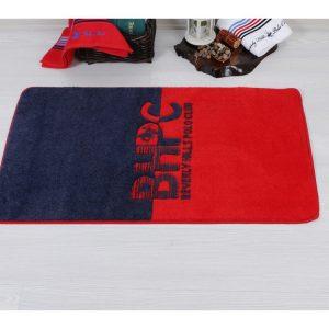 купить Коврик Beverly Hills Polo Club - 315 Red