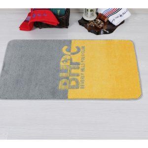 купить Коврик Beverly Hills Polo Club - 315 Yellow
