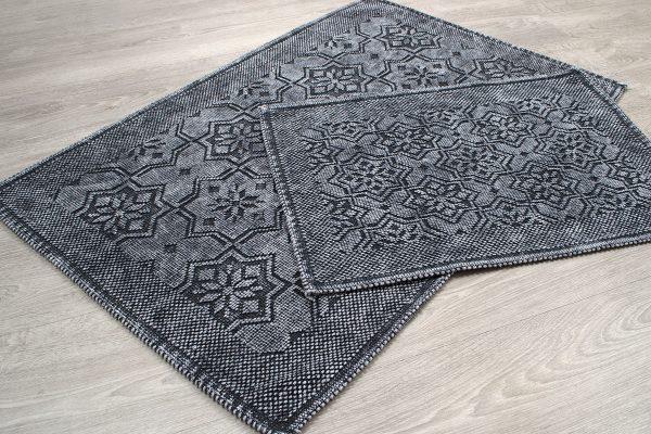 купить Набор ковриков Irya - Alaska k.gri