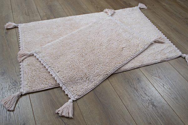 купить Набор ковриков Irya - Angel pembe