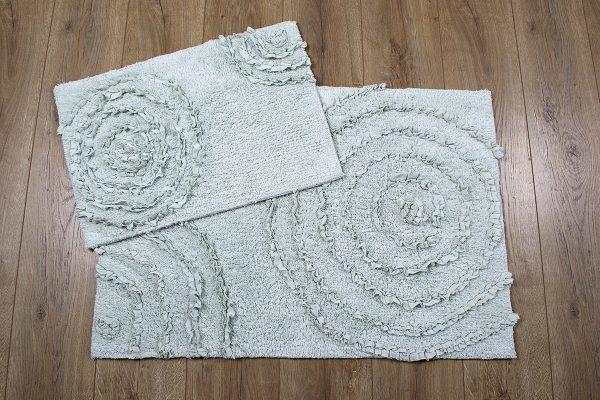 купить Набор ковриков Irya - Capri aqua