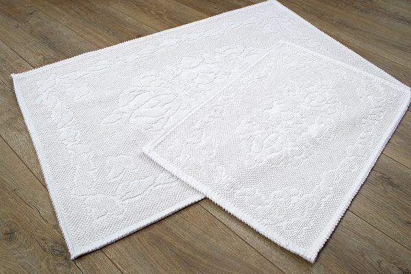 купить Набор ковриков Irya - Carissa ekru
