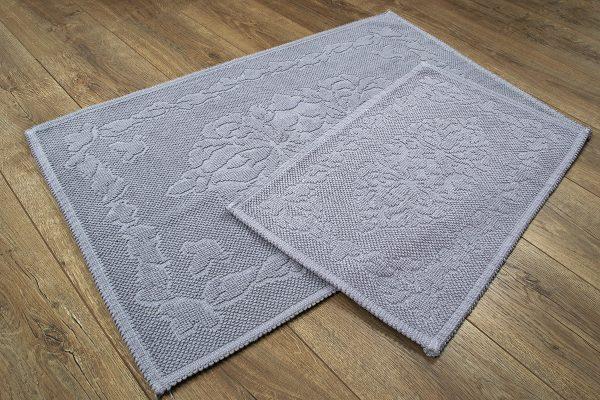 купить Набор ковриков Irya - Carissa gri