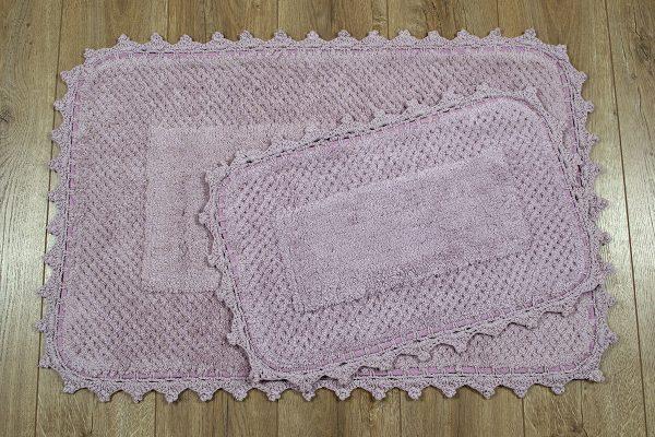 купить Набор ковриков Irya - Carmela lila