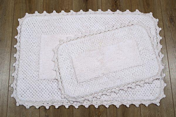 купить Набор ковриков Irya - Carmela pembe