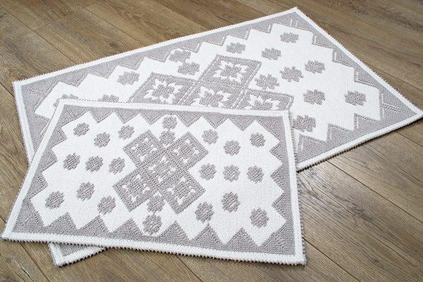 купить Набор ковриков Irya - Culina bej