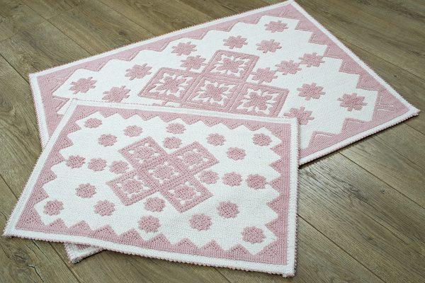 купить Набор ковриков Irya - Culina pudra