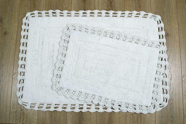 купить Набор ковриков Irya - Debra yesil