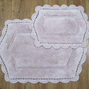 купить Набор ковриков Irya - Hena lila