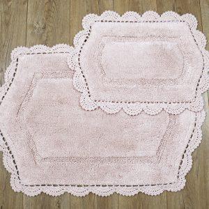 купить Набор ковриков Irya - Hena pembe