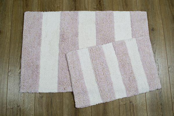 купить Набор ковриков Irya - Kate pembe