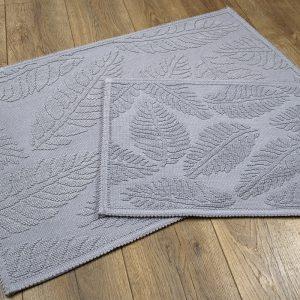 купить Набор ковриков Irya - Levin gri
