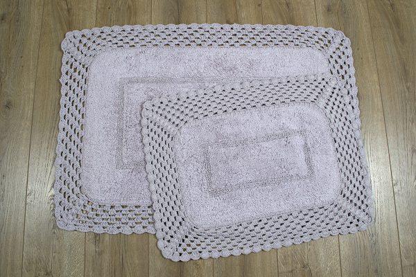 купить Набор ковриков Irya - Lizz lila
