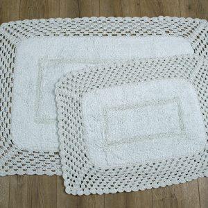 купить Набор ковриков Irya - Lizz mint