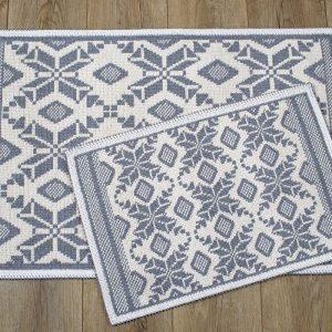 купить Набор ковриков Irya - Marlina gri