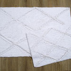 купить Набор ковриков Irya - Nadia beyaz