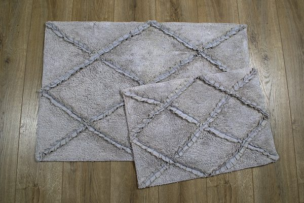 купить Набор ковриков Irya - Nadia gri