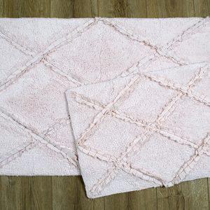 купить Набор ковриков Irya - Nadia pembe