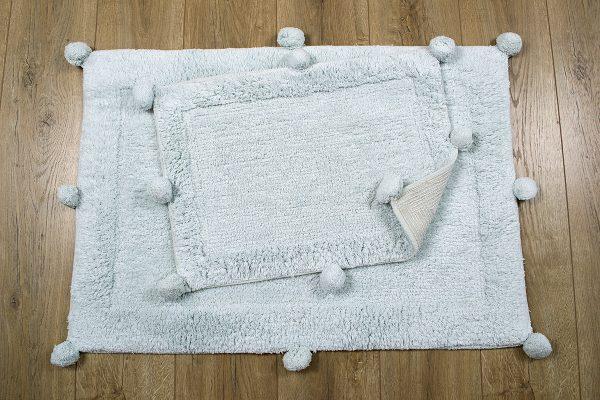 купить Набор ковриков Irya - New Stria yesil