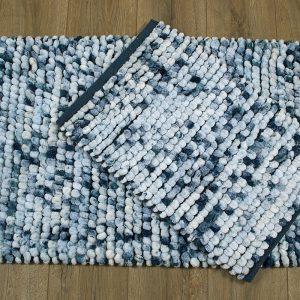 купить Набор ковриков Irya - Ottova turkuaz