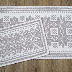 купить Набор ковриков Irya - Palmed bej