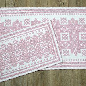 купить Набор ковриков Irya - Palmed pudra