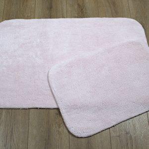 купить Набор ковриков Irya - Tile pembe