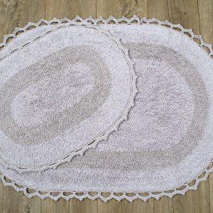 купить Набор ковриков Irya - Viola lila
