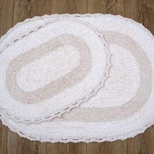 купить Набор ковриков Irya - Viola pudra