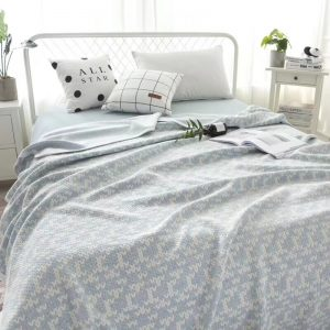 купить Плед-Покрывало Prestij Textile grey