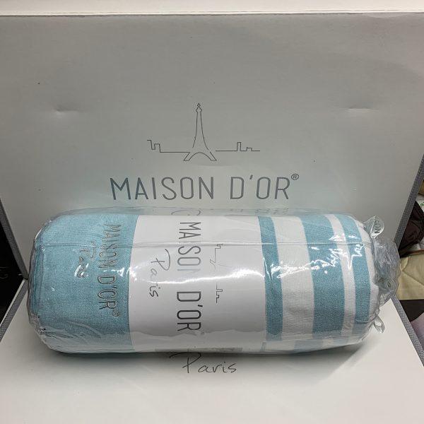 купить Плед Maison Dor Babette Blu