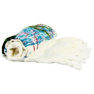 купить Пляжное Полотенце Bamboo Peshtemal 90*180 Flamingo New