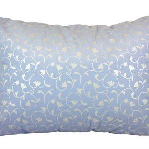 купить Подушка Dreamy Лебяжий Пух 50*70 blue