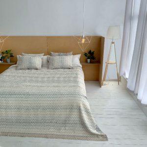 купить Покрывало Жаккард Prestij Textile Bali