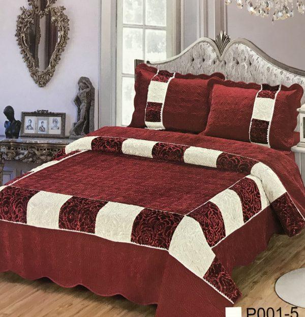 купить Покрывало С Наволочками Prestij Textile 02191