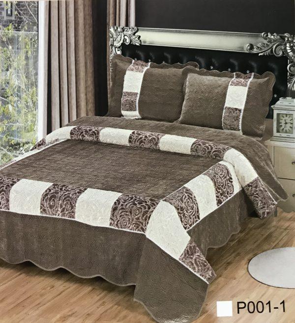купить Покрывало С Наволочками Prestij Textile 98198