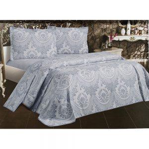 купить Покрывало Maison Dor Avangard Grey