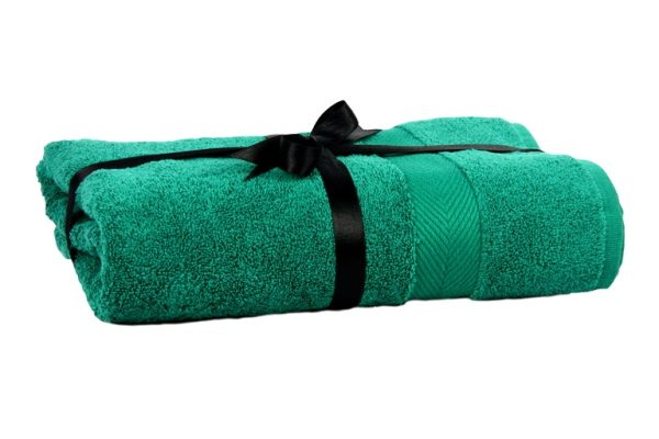 купить Полотенце Euro Set Dark Green