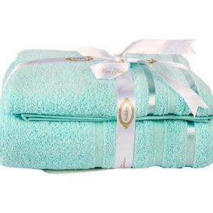 купить Полотенце NISA blue 100*150