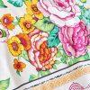 купить Постельное белье Karaca Home Irini fusya 2019-2 пике Розовый фото 81254