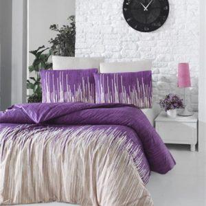 купить Постельное белье Lighthouse Ranforce Monte Фиолетовый фото