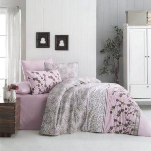 купить Постельное белье Lighthouse Ranforce Sakura Розовый фото