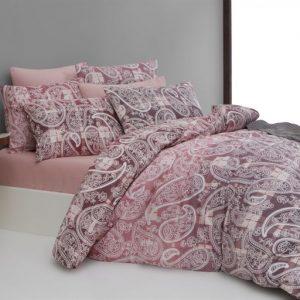 купить Постельное белье Lighthouse Ranforce Turkey Розовый фото