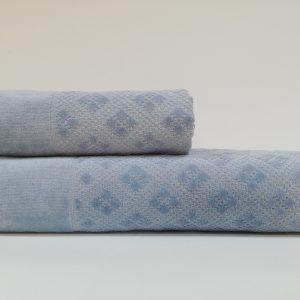 купить Набор полотенец Class Clerica Blue