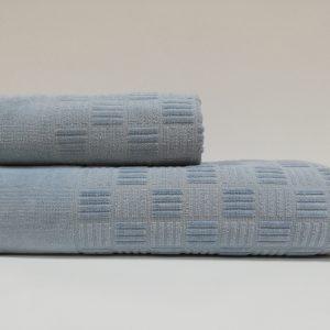 купить Набор полотенец Class Demore Blue