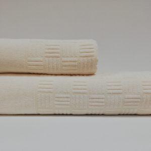 купить Набор полотенец Class Demore Cream