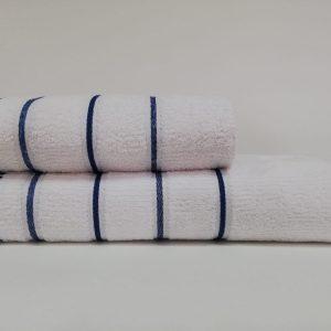 купить Набор полотенец Class ET.17.004 White Blue