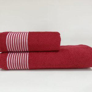купить Набор полотенец Class ET.17.005 Red